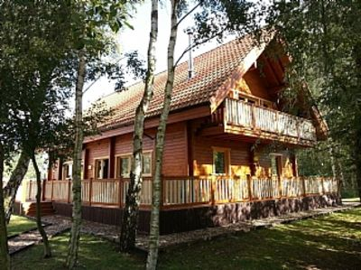 Photo for If It's Space You Want Then The 2400sqft Alpine Lodge Is For You.