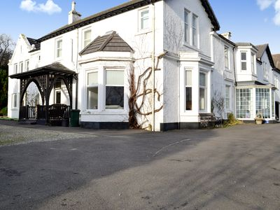 Photo for 5 bedroom accommodation in Dunoon