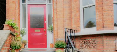 Photo for Charming bright 2br home near Swiss Cottage, Abbey Rd