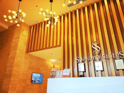 Photo for 【JB Town】Executive Suite 688sf 1-4pax 【Free Wifi】