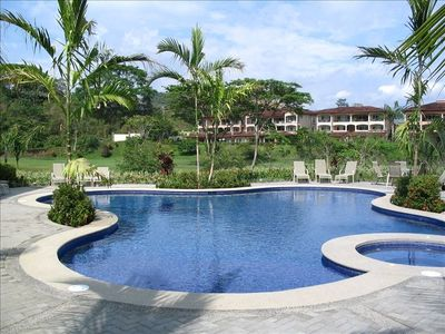 Photo for 1BR Condo Vacation Rental in Playa Herradura, Puntarenas