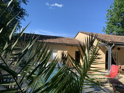 Photo for Sarlat Perigord Family House 4/12 Pers Private Pool open01 / 05 to 30/09