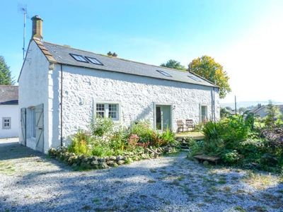 Photo for THE OLD COACH HOUSE, pet friendly in Moniaive, Ref 14027