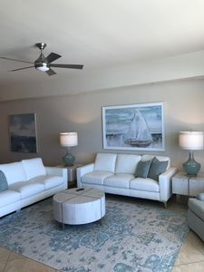 Photo for * Newly Listed* Beach Elegance on the Gulf!