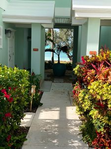 Photo for Luxury Beachfront Villa, February Point, George Town, Great Exuma
