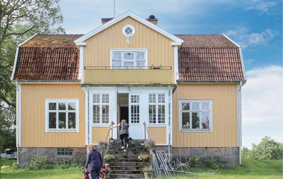 Photo for 5 bedroom accommodation in Älghult
