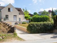 The house is most comfortable and conveniently located in Champagne