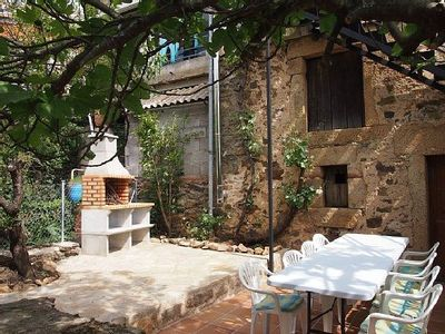 Photo for 12BR Cottage Vacation Rental in Villanueva del Conde, Salamanca