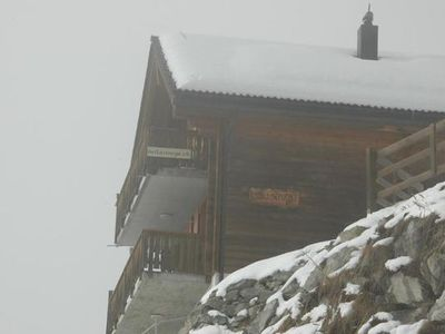 Photo for Apartment Belalp for 4 people with 2 rooms - Apartment