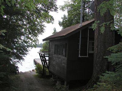 Photo for 1BR Resort Vacation Rental in Temagami, ON