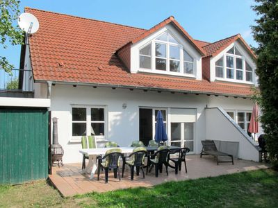 Photo for Vacation home Losentitz (ZUD749) in Zudar - 8 persons, 3 bedrooms