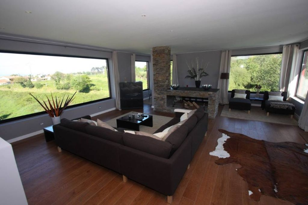 image of a living room house villa in albuerne cudillero astur homeaway 23138