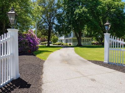 Photo for Spectacular Landmark property located in the heart of Centerville village