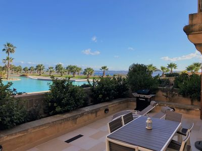 Photo for A truly exceptional apartment on the sunny historical island of Gozo