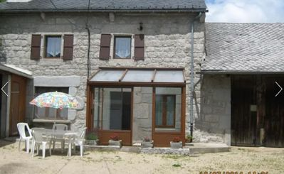Photo for Holiday lettings in Lozère - Rieutort-de-Randon