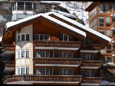 Photo for Apartment Chalet Carmen in Zermatt - 8 persons, 4 bedrooms