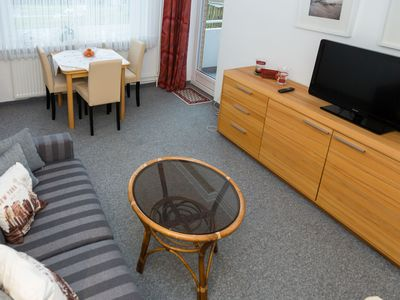 Photo for This comfortable apartment in Westerland is waiting for you!