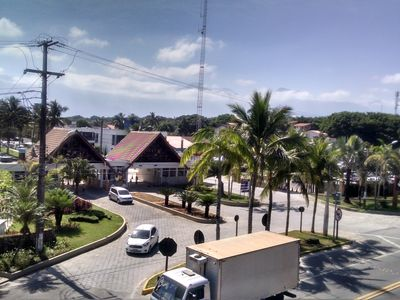 Photo for Beautiful house situated on the beach of Boraceia within the Morada Beach condominium.