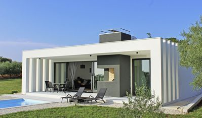Photo for Villa Vinci in Smoljanci (Haus für 4 Personen)