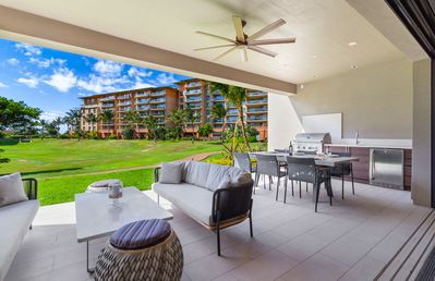 Photo for Maui Resort Rentals: Luana Garden Villas 6A – Brand New 3BR Luxury Villa, Inaugural Discount Rates!