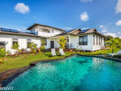 Photo for Brand New Luxury Home In Poipu