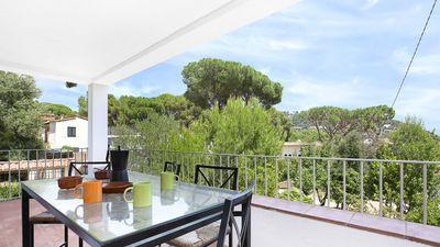 Photo for 3 bedroom accommodation in Llafranc