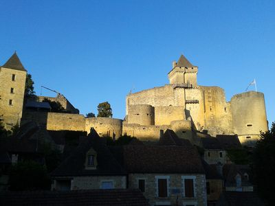 Photo for Near Sarlat, in the heart of Périgord Noir, 1des most beautiful French village