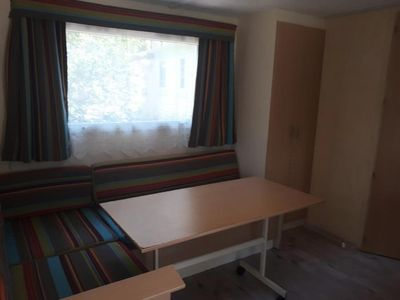 Photo for Camping Le Beau Vézé **** - Mobile home Mimosa 3 rooms 4/6 people