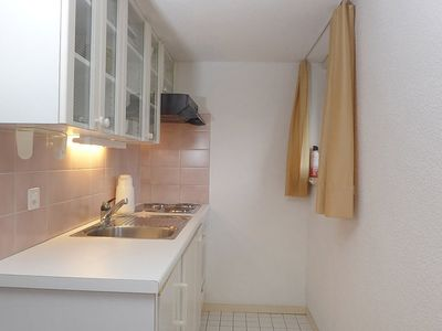 Photo for Apartment 848 m from the center of Lauterbrunnen with Internet, Washing machine (126545)