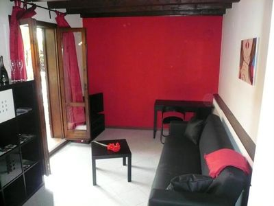 Photo for Holiday apartment Toscolano-Maderno for 4 - 5 persons with 2 bedrooms - Holiday house