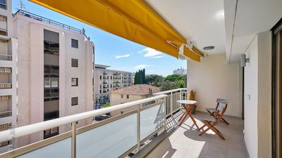 Photo for Luxury 3 Bedrooms Cannes Croisette