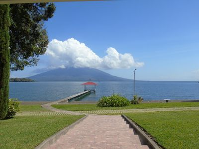 Photo for Country Home in Paradise Island Ometepe