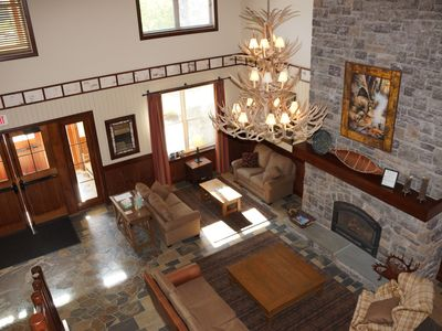 Photo for Walking Distance To Stratton, VT Skiing, Shopping and Restaurants, 2BR/2BA condo