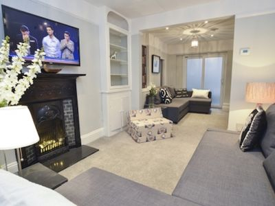 Photo for Central Pier Place - Large Group House sleeps up to 16