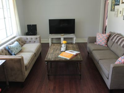 Photo for Beautiful Avondale Home Minutes from Downtown Charleston