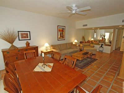 Photo for Private, Comfortable & Great Location To Relax, Shop & Dine.