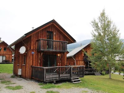 Photo for Cosy Chalet in Styria by the Forest