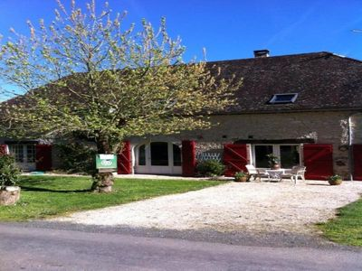 Photo for Gite Meyronne, 4 bedrooms, 8 persons