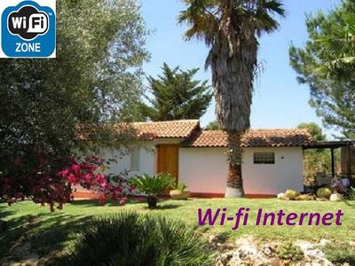 "Photo for ""Casetta Giuliana surrounded by a beautifull garden"" ""ideal for a pair"" - Wi-fi Internet"