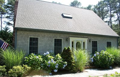 Photo for Wellfleet - Indian Neck Beach Area Quiet 4BR with A/C