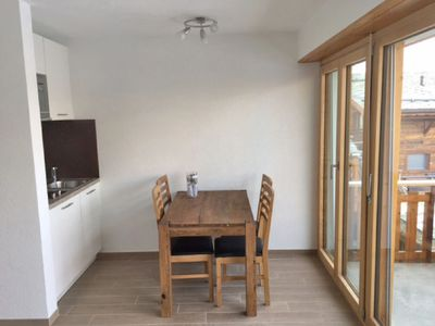 Photo for Apartment Grenier 5 in Nendaz - 2 persons, 1 bedrooms