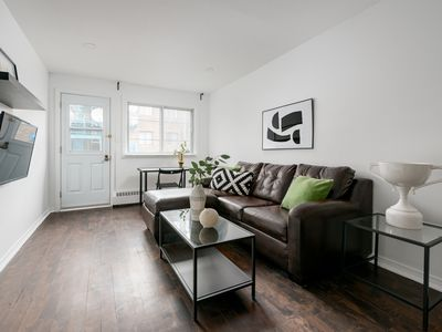 Photo for Bright 1BR in Plateau by Sonder