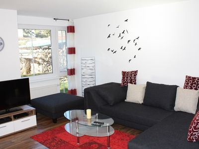Photo for 3BR Apartment Vacation Rental in Graal-Müritz