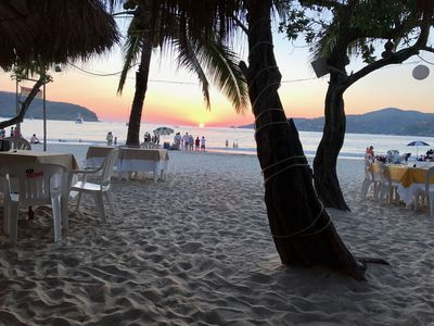 Photo for 2BR House Vacation Rental in Zihuatanejo, GRO