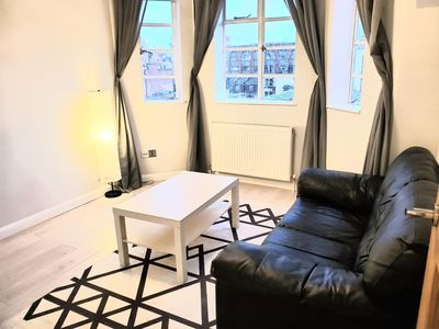 Photo for 2BR Apartment Vacation Rental in London, Greater London