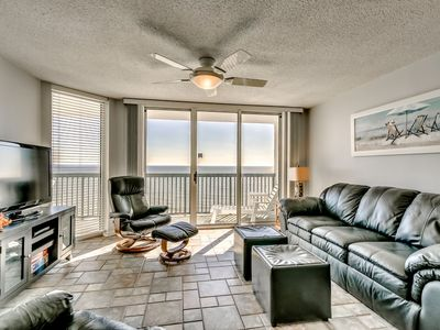 Photo for Ashworth 1806 - Exceptional Oceanfront 2 Bedroom Condo