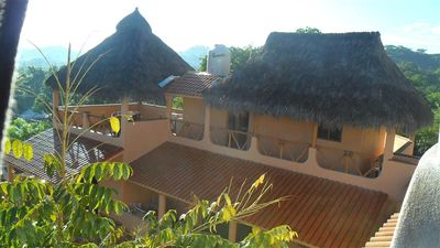 Photo for Casita De Vista -Sleeps 2, 3 Blocks To Beach