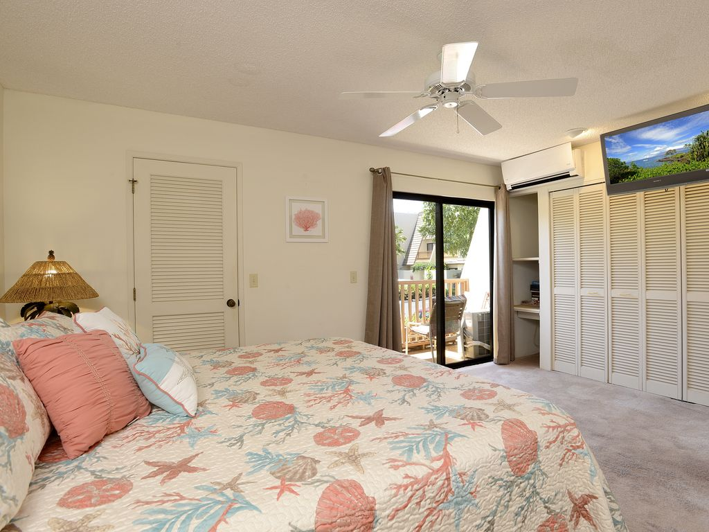 Up To 20 Off Flash Sale Maui Kamaole Two Bedroom Condo O V I217 North Kihei Maui Hawaii