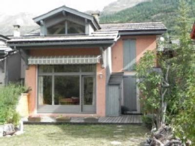Photo for Chalet Serre Chevalier, 3 bedrooms, 8 persons