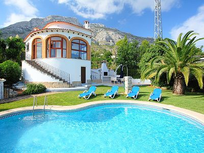 Photo for Vacation home Avellana  in Dénia, Costa Blanca - 4 persons, 2 bedrooms